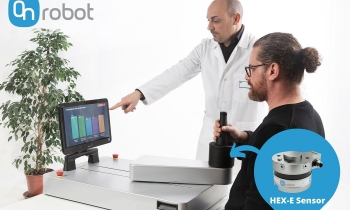 Robotics in rehabilitation